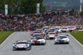 ADAC GTT Masters – First victory of 2018 for Corvette duo of Kirchhöfer and Keilwitz