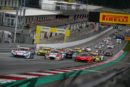 ADAC GT Masters – Callaway Competition double la mise