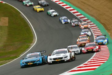 DTM – Doublé britannique à Brands-Hatch