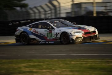BMW's WEC Super Season resumes at Silverstone