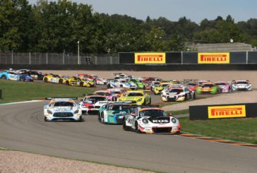 ADAC GT Masters – Win for Porsche duo of Bernhard and Estre subject to review