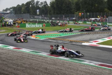 GP3 – Piquet powers to Monza Race 2 win