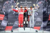 Convincing Hungaroring Main Race victory seals maiden Blancpain GT Sports Club title for Karim Ojjeh