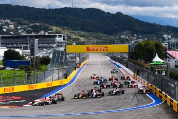 GP3 – Pulcini clinches victory in Sochi Race 1 thriller