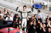 TCR Europe Series – Mikel Azcona is the champion, as Mike Halder claims race victory