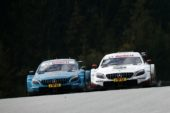 Chapter 10 of 10: The curtain falls on 30 years of the DTM