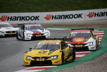 DTM finale at Hockenheim: BMW teams eager to end season on a high
