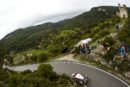 WRC – Toyota Gazoo Racing completes a rollercoaster rally in Spain