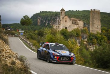 Hyundai Motorsport will continue its fight for the title as the FIA World Rally Championship (WRC) heads to the mixed surface Rally de España