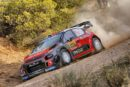 WRC – Finish the season on a high note