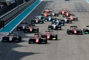 GP3 – Pulcini victorious as Hubert crowned champion
