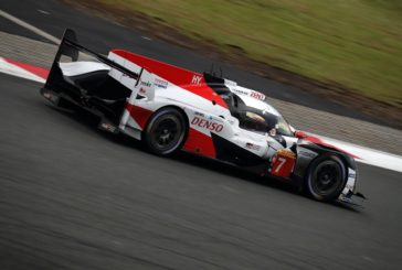 FIA WEC – Chinese challenge for Toyota Gazoo Racing