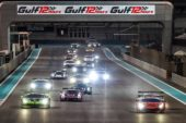 Gulf 12 Hours – Kessel Racing and R-Motorsport at the start