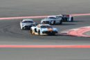 Kessel Racing with 4 Ferrari 488 GT3 in the 3rd round of the Gulf Sportcar Championship