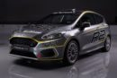 Introducing the all-new Ford Fiesta R2