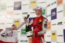 25 super-license points for the Formula European Masters Champion