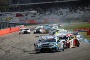 TCR Swiss Trophy In joint venture with TCR Germany