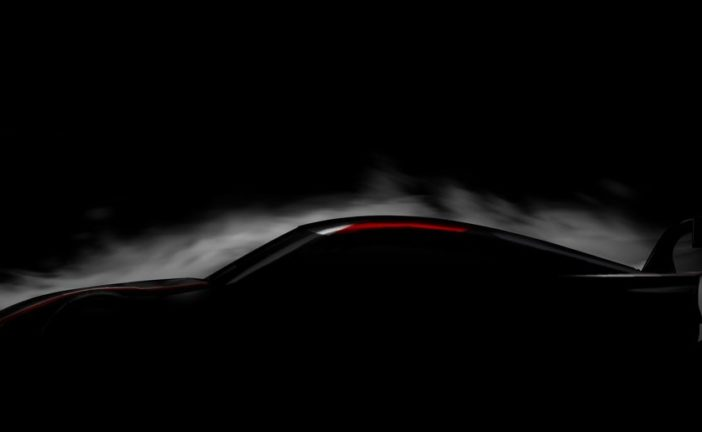 Toyota Gazoo Racing to Exhibit GR Supra Super GT Concept at the Tokyo Auto Salon