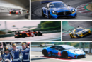 The statistics that defined the 2018 Blancpain GT Series