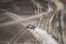 Familiar faces rise up rankings as quality shows at 2019 Dakar