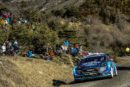 WRC – Experience gained, potential shown