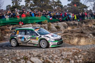 WRC – Kalle Rovanperä fought back after mishap and collected championship points