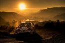 WRC – Toyota Yaris WRC sets the pace en route to Monte Carlo