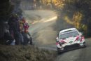 WRC – Tänak charges back to climb onto the podium in Monte Carlo