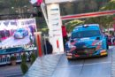 Class podium and top-ten overall for i20 R5 at Rallye Monte-Carlo