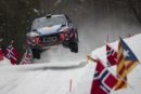 WRC – Hyundai Motorsport is targeting victory in the season's second round, Rally Sweden