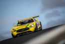 Intercontinal GT Challenge – Marciello and Mercedes-AMG claim pole for Bathurst 12 Hour