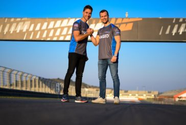 Back from Asia: Patric Niederhauser to contest 2019 ADAC GT Masters as HCB-Rutronik Racing driver