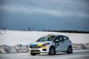 FIA Junior WRC – New year, new car and a new partner