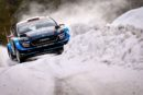 WRC – Suninen leads in Sweden