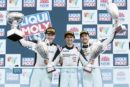 Porsche seals maiden Intercontinental GT Challenge victory at Bathurst 12 Hour