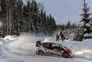 WRC – Toyota Gazoo Racing sets sights on Swedish snow success
