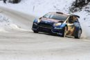 WRC – M-Sport Ford ready for a winter classic