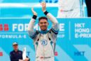 Mortara takes first Formula E victory in Hong Kong after Bird penalty