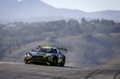 Mercedes-AMG ready to take on round two of the Intercontinental GT Challenge