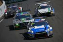 Intercontinental GT Challenge – Record eight full-season manufacturers all set for California 8 Hours