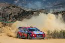 WRC – Hyundai Motorsport has concluded Rally México with Thierry Neuville in fourth overall