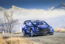 WRC – Return of the Tarmac