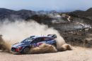 Hyundai Motorsport ready to renew close manufacturer battles as the FIA World Rally Championship (WRC) heads overseas for Rally México