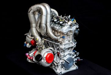 Lightweight, efficient, powerful: the new Audi turbo engine for the DTM