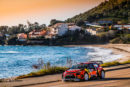 WRC – A tough start in Corsica for the C3 WRCs