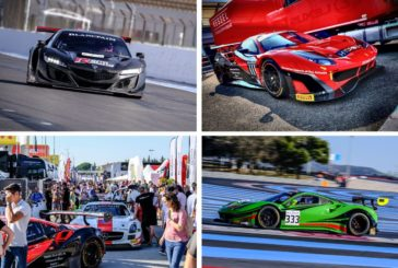 Entries into 2019 Blancpain GT Sports Club campaign continue to rise ahead of Monza