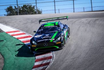 Intercontinental GT Challenge – Strakka Racing returns for remaining #IntGTC rounds with two Mercedes-AMGs