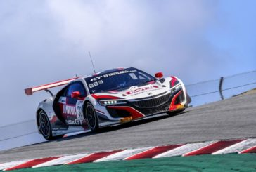 Intercontinental GT Challenge – Farnbacher powers Honda to California 8 Hours pole position