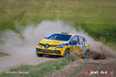Il va y avoir du sport en Clio R3T Alps Trophy !