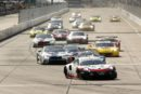Victory at Sebring: Porsche GT Team further extends world championship lead